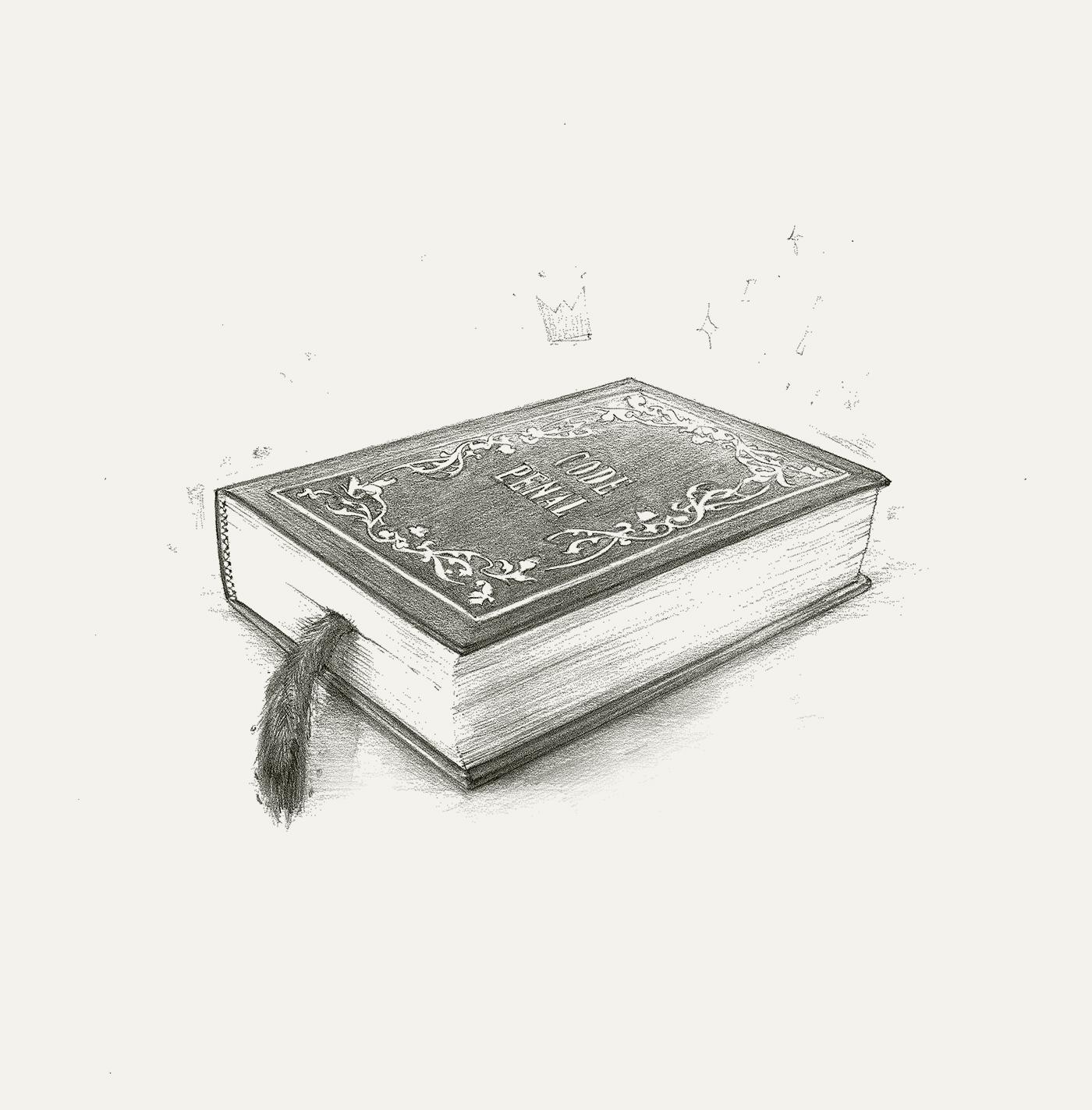 Illustrations d'Amaury Botrel sur le thème de la libération animale.