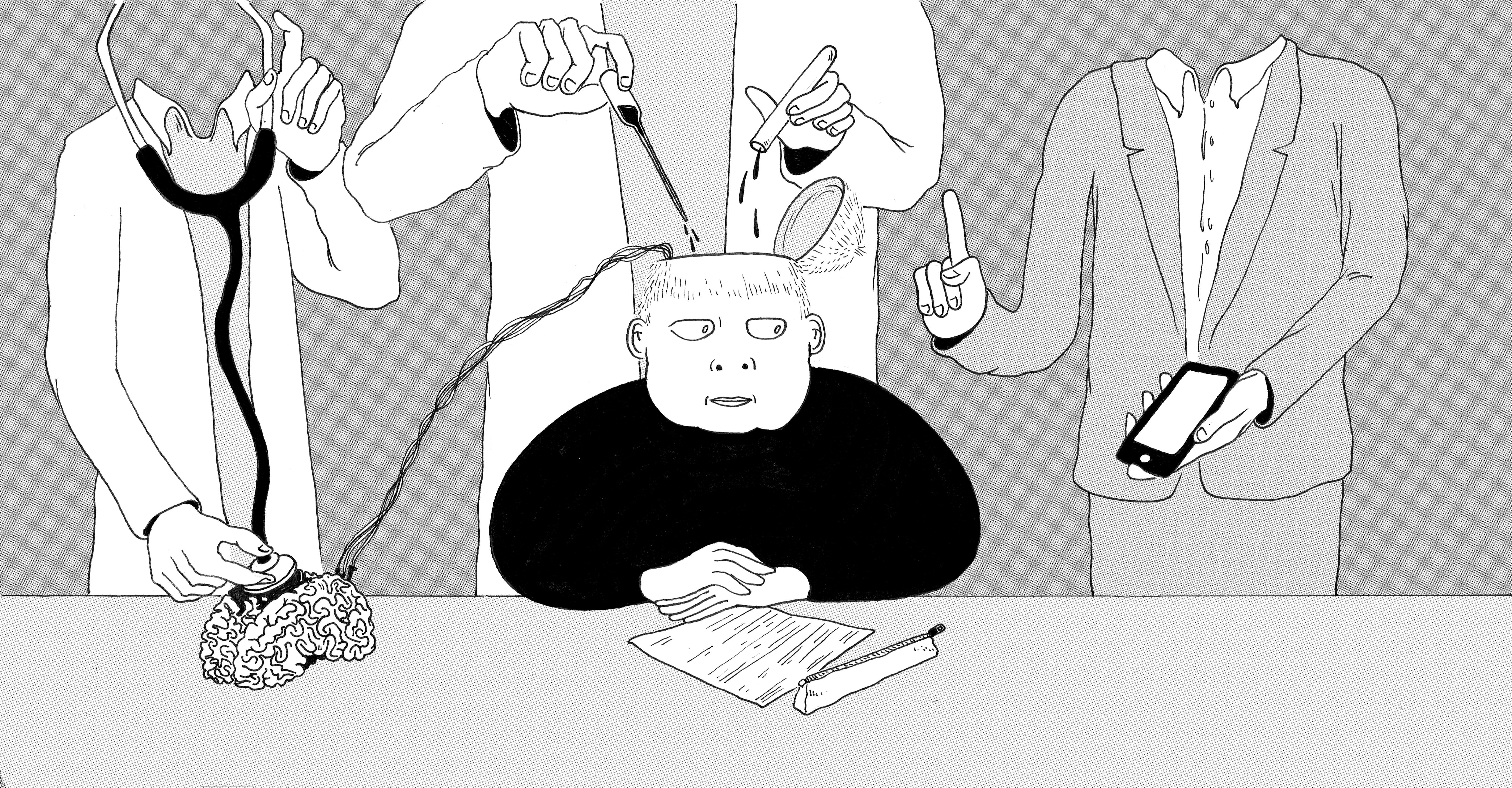 Illustration, le système scolaire français entre tradition et réforme