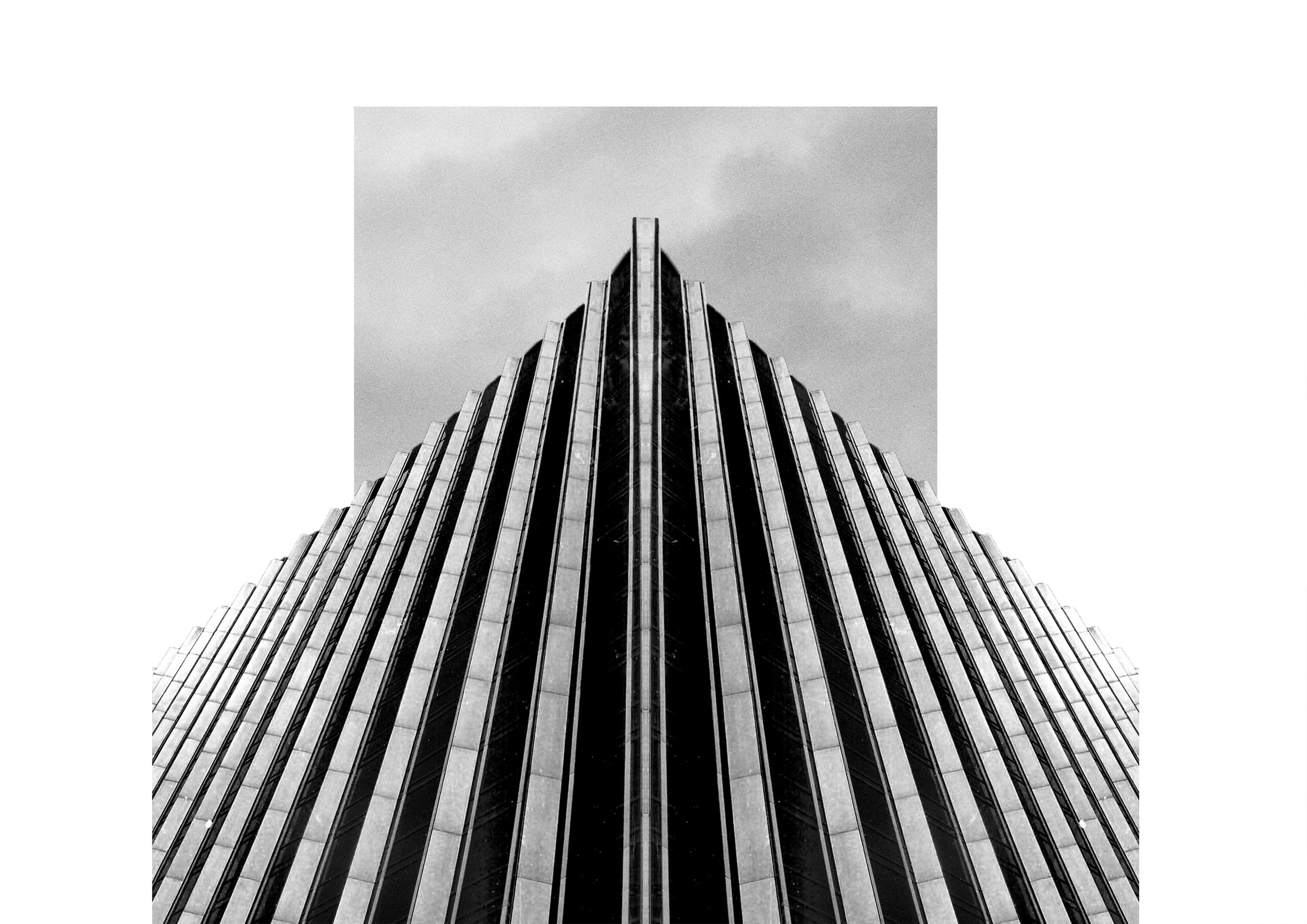 Photos de Guillaume Colrat sur le thème de la ville de demain. La ville du futur, toujours plus dense et les innovations qui permettront des les désengorger.
