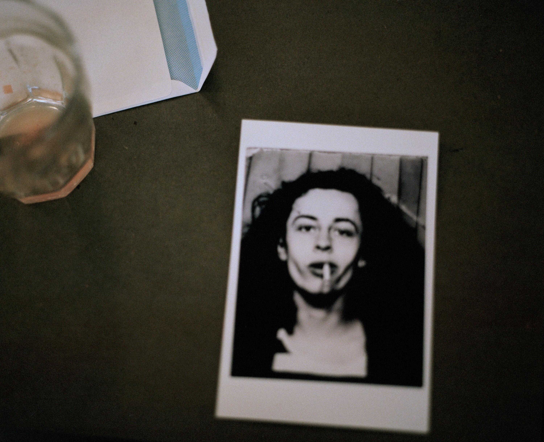 Photos de Marie Deteneuille pour le nouveau média en ligne Unsighted. Sur Mai 68 et l'université de Vincennes, une expérience unique d'autogestion.