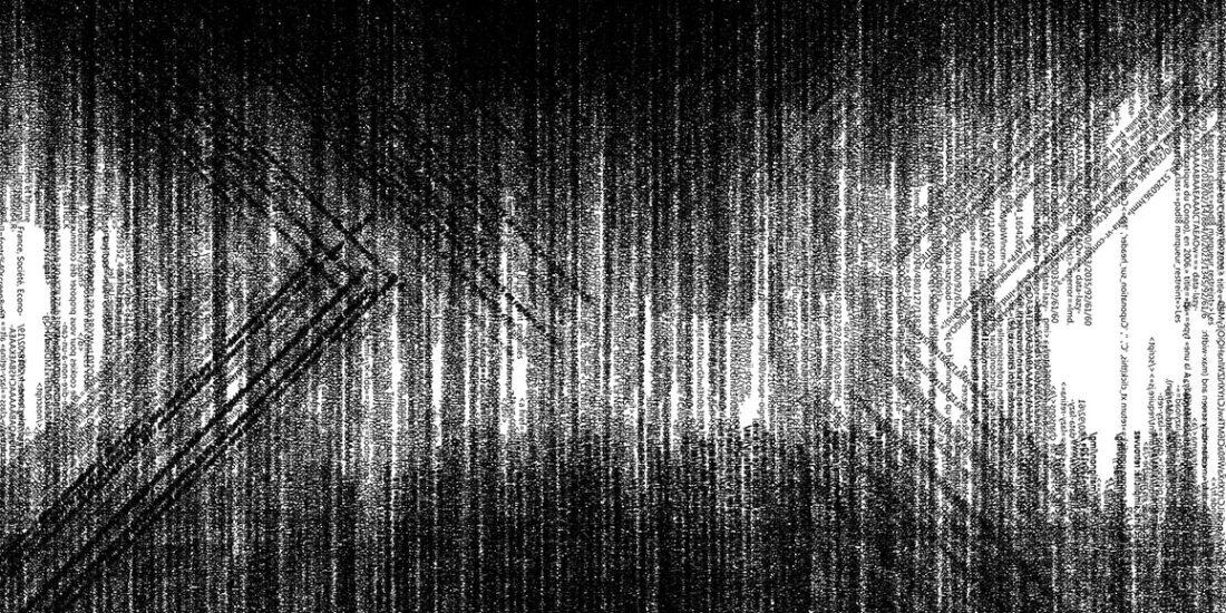 Illustrations de Romain Chasserio. Les nouvelles guerres informatiques : des cyberguerres sur le cyberespace.